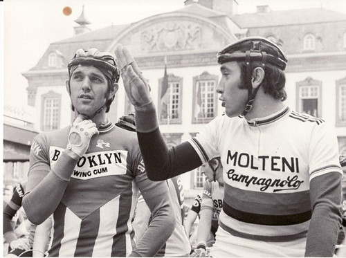 De Vlaeminck and merckx2