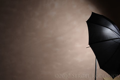 Reflective umbrella - 1