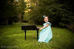 Haley (scortney) Tags: bridge ballet color kids redchair tutus lightroom greengrass