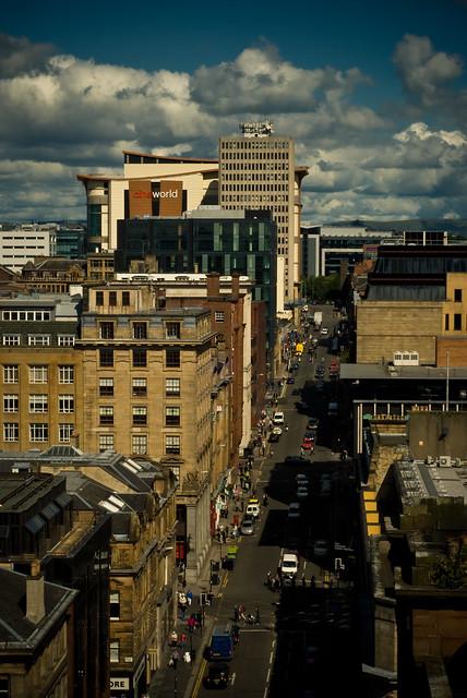270810_ Glasgow skyline #3