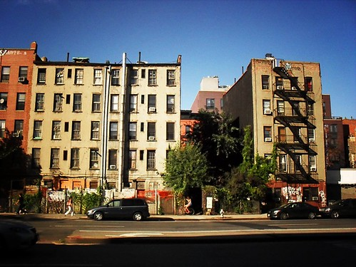 Alphabet City, Lower East Side, New York City 3