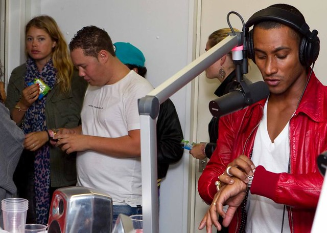 Sunnery James & Ryan Marciano by 3FM