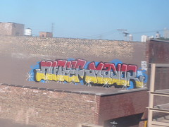 NOTEEF & MAYOR (Billy Danze.) Tags: chicago graffiti mayor xmen d30 kwt 2nr noteef
