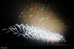 Omagari fireworks #06 (digicacy) Tags: japan nikon fireworks nikkor akita 2010 d300 omagari 5photosaday 1685mm