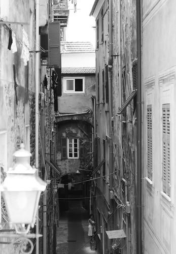 Old Town in Ventimiglia -9