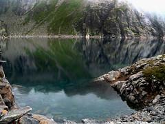 Reißeck (Austria) (dario.celli) Tags: lake lago austria österreich kärnten carinthia carinzia dariocelli reiseck