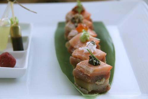Napa Morimoto - Mormimoto sushi