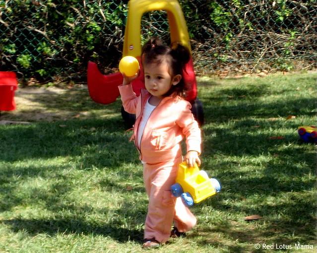 22 months - preschool