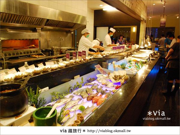 【台南住宿】我在台南遇見峇里島‧桂田酒店26