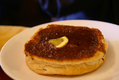 sally lunn cinnamon