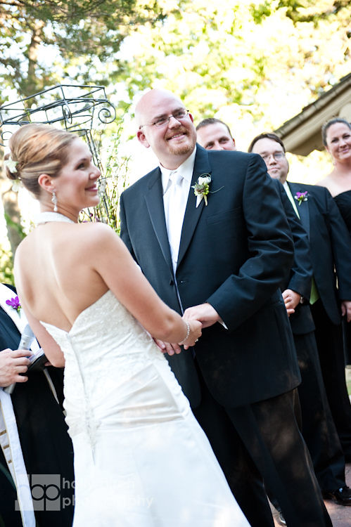 Julie + Josh | Starved Rock State Park Wedding