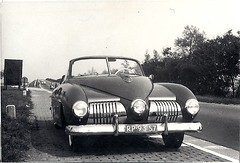 Bakker Special op Lincoln basis 1955 (TedXopl2009) Tags: lincoln bakker olyslager rp9357