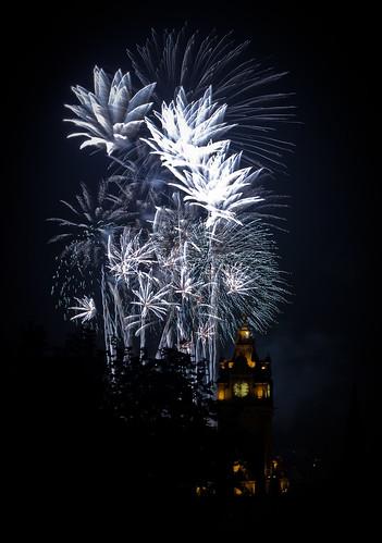 2010 EIF Fireworks