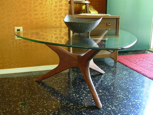 Mr Modtomic This Table Adrian Pearsall Craft