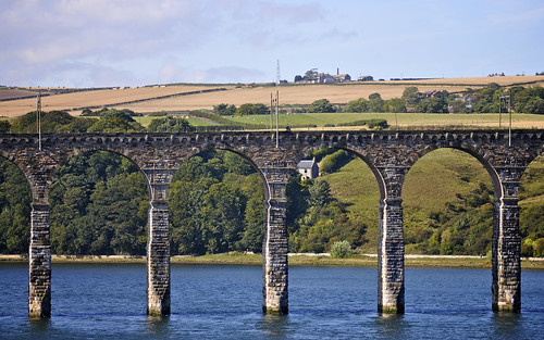 Royal Border Bridge, Berwick upon Tween