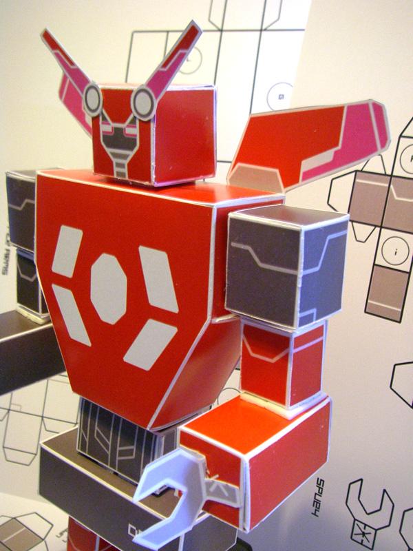 Cardbot 3