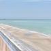 Seaside Walk Painterly