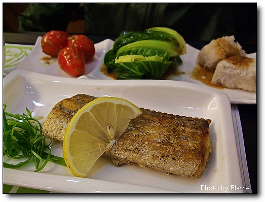 白帶魚好好吃
