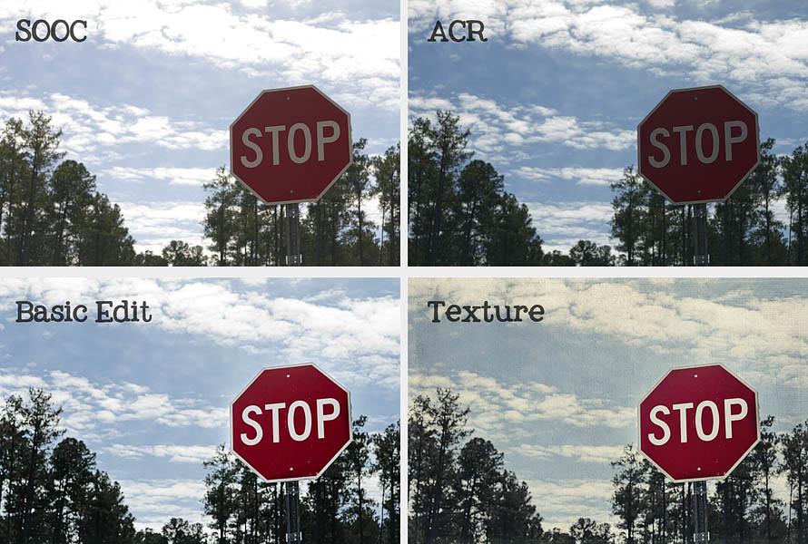 STOP Compare