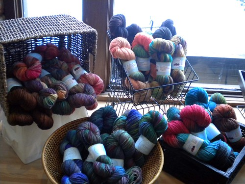 Window Yarn
