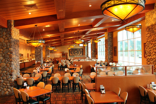 Clearwater Casino Food Service Department