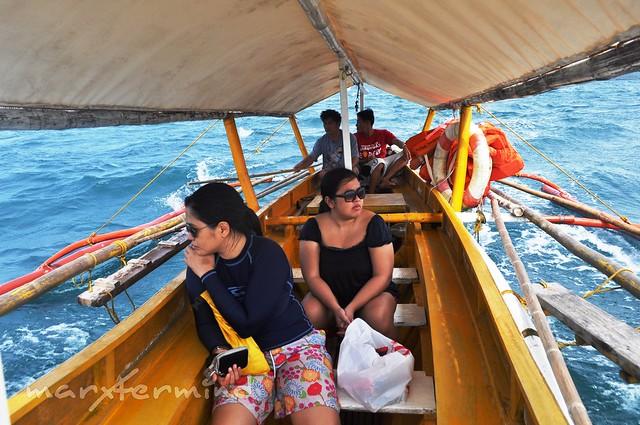 Boat - Island Hopping