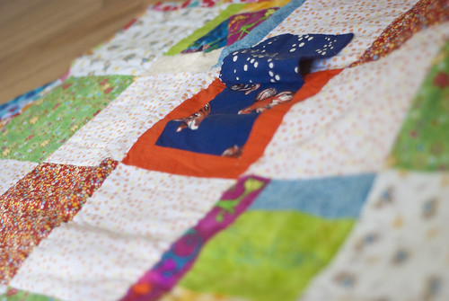 quilt from anie