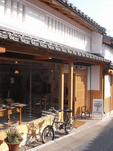 雑貨店『カウリ』@奈良町-02