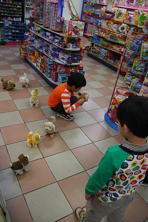 嘉義興義發記玩具店01