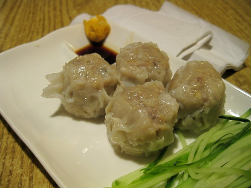 Awesome Sui Mai
