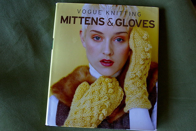 Vogue Knitting :: Mittens and Gloves