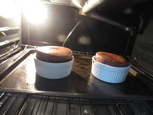 Chocolate Souffle 024