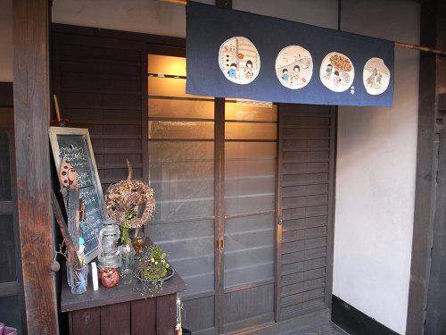 よつばカフェ@奈良町-04
