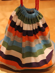 Easy Gormiti bag for Jan 5 (betty.) Tags: