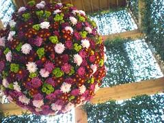 Flower ball (荷蘭, 寰宇庭園區)