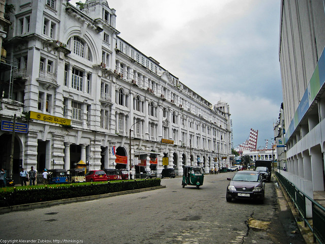 Большой отель