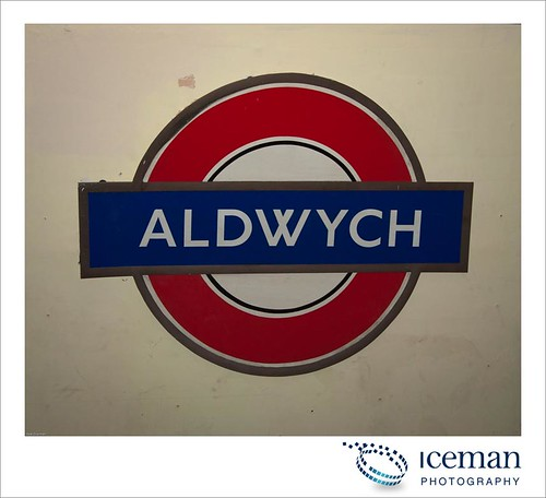 Aldwych Station 036