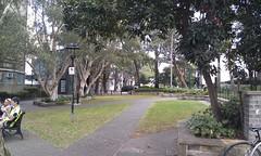 Peaceful park for lunch (spelio) Tags: sydney 2017 travel nsw australia june longweekend