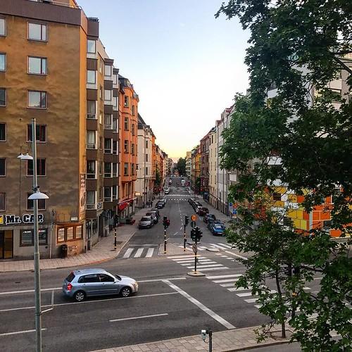 #🚗 . . . #stockholm #sweden #dashable #dashablestories