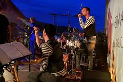 La Boum (mattrkeyworth) Tags: hoffestamstein weingutamstein würzburg konzert concert band rx1rm2 rxr1ii laboum