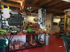 Ardross Farm shop (bryanilona) Tags: ardross farmshop fife scotland vegetables elie
