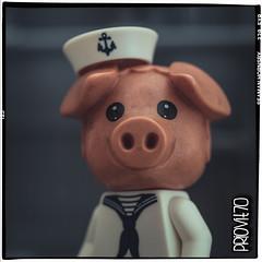 Seaman Hornsby