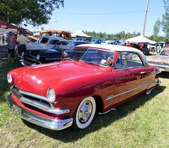 Billetproof 155 (bballchico) Tags: billetproof billetproofwashington carshow ford shoebox hardtop