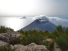 Italy_2017 192 View from Monte Fossa, Salina (Roger Nix's Travel Collection) Tags: aeolianislands aeolian isoleeolie eolie italy