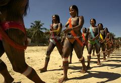CGM_Kayapo_2010_04944 (cgmittermeier) Tags: brazil amazon xingu indians kayapo aukrekubekrankej