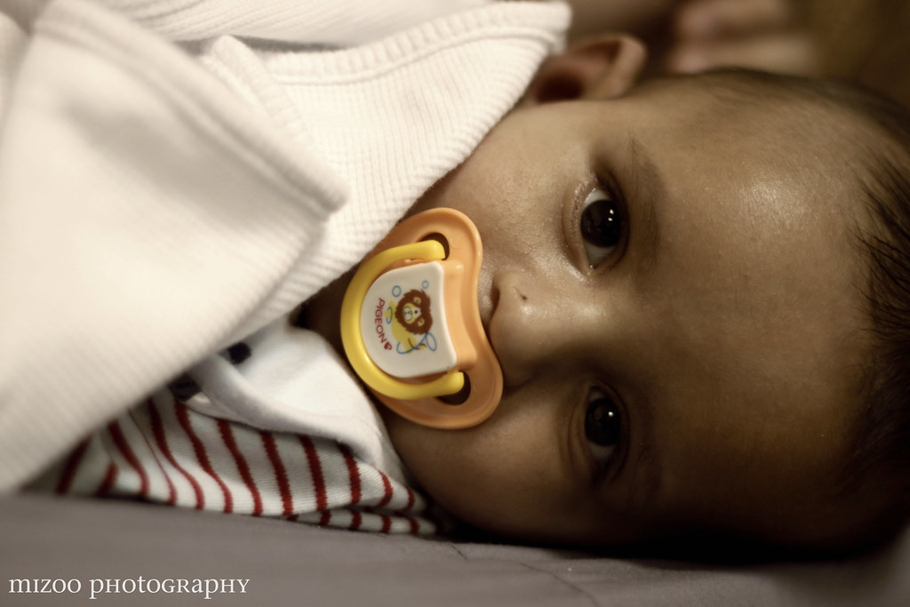Baby Abdul Aziz