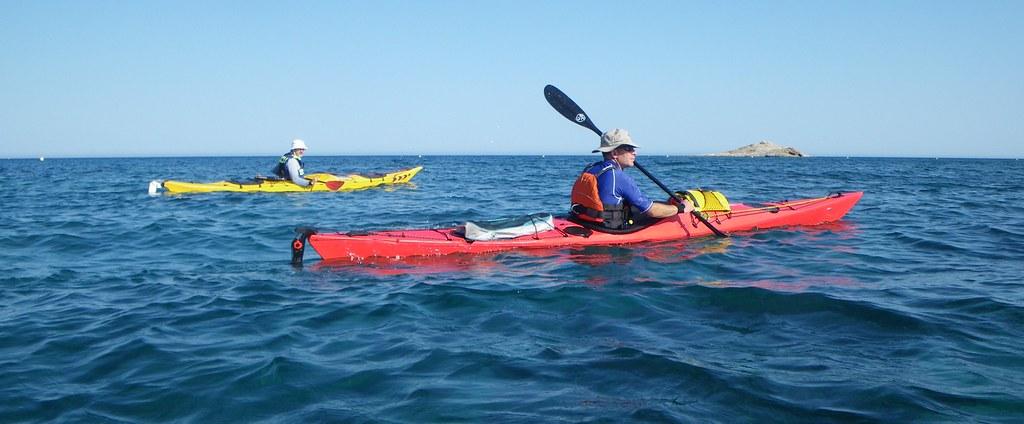 Cabo de Gata en kayak 063