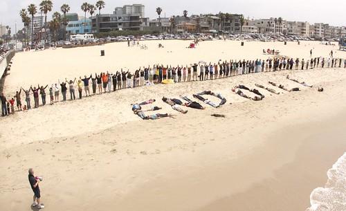 Hands Across The Sand June 26, 2010