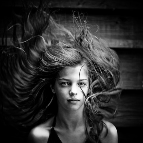 Eva by Richard Brocken
