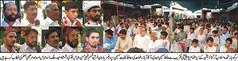 news 27-06-2010 Sargodha (Daily Rafaqat) Tags: club daily press tasneem sagar rizwan sargodha fedral quraishi rafaqat manister bhalwal sadidi